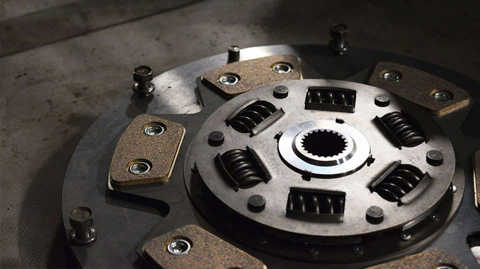 Clutch Repair Perth
